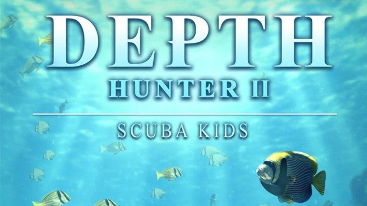 Depth Hunter 2: Scuba Kids - Hidden Treasures DLC фото