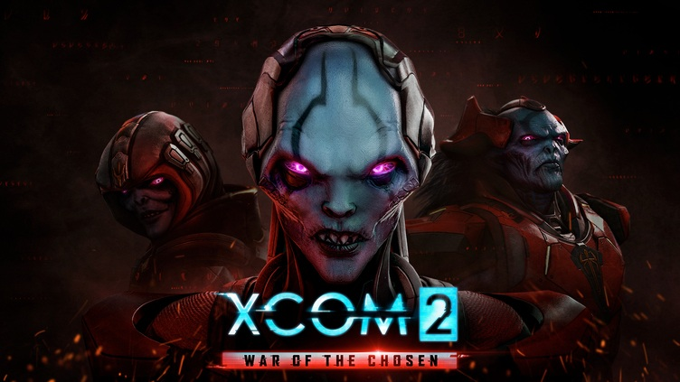 XCOM 2: War of the Chosen DLC фото