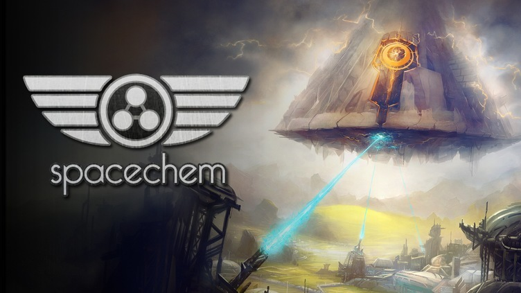 SpaceChem фото