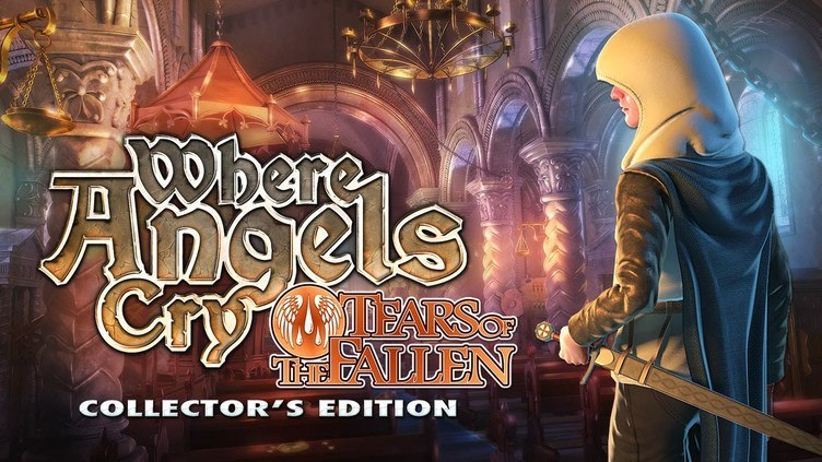 Where Angels Cry: Tears of the Fallen (Collector's Edition) фото