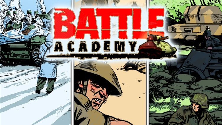 Battle Academy фото