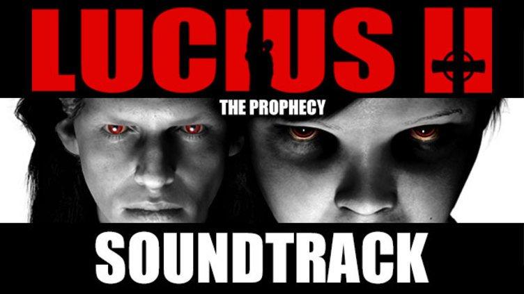 Lucius II - Soundtrack фото