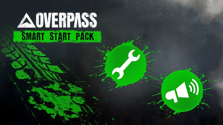 Overpass : Smart Start Pack