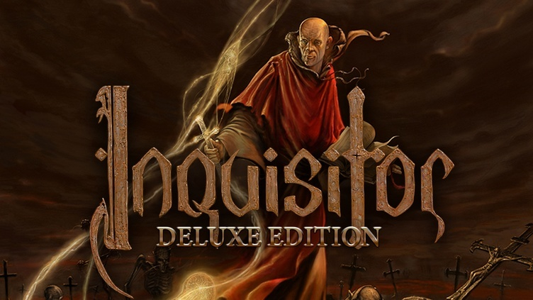 Inquisitor Deluxe Edition фото
