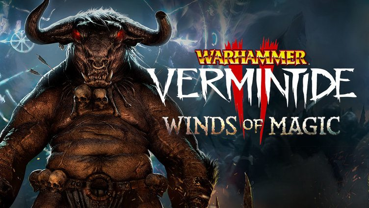 Warhammer: Vermintide 2 - Winds of Magic фото