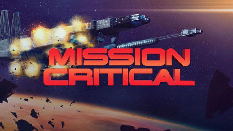 Mission Critical фото