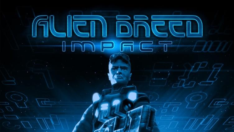 Alien Breed: Impact фото