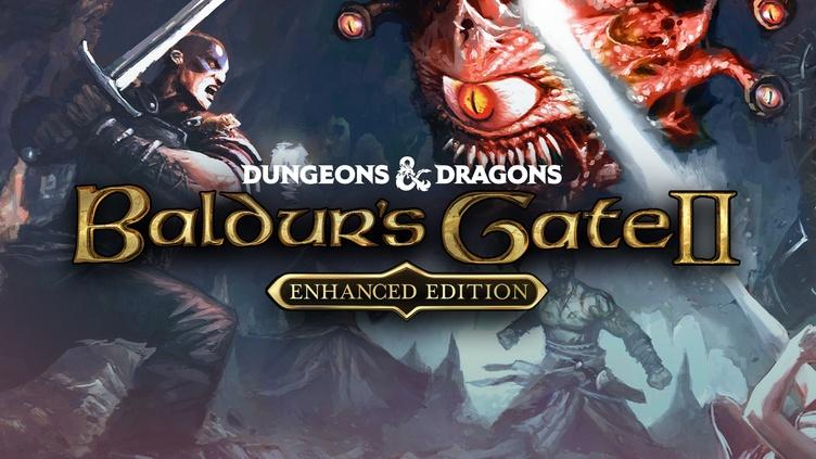 Baldur's Gate II: Enhanced Edition фото
