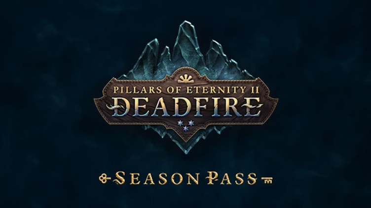 Pillars of Eternity II: Deadfire - Season Pass DLC