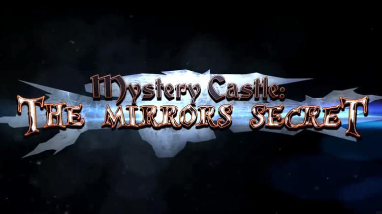 Mystery Castle: The Mirror's Secret фото