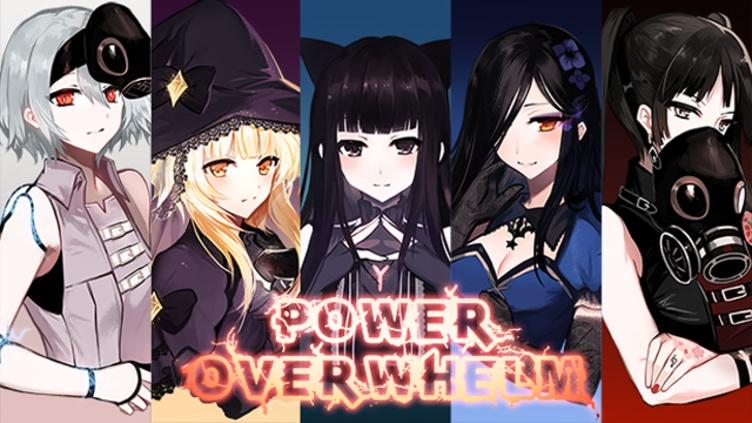 Power Overwhelming фото