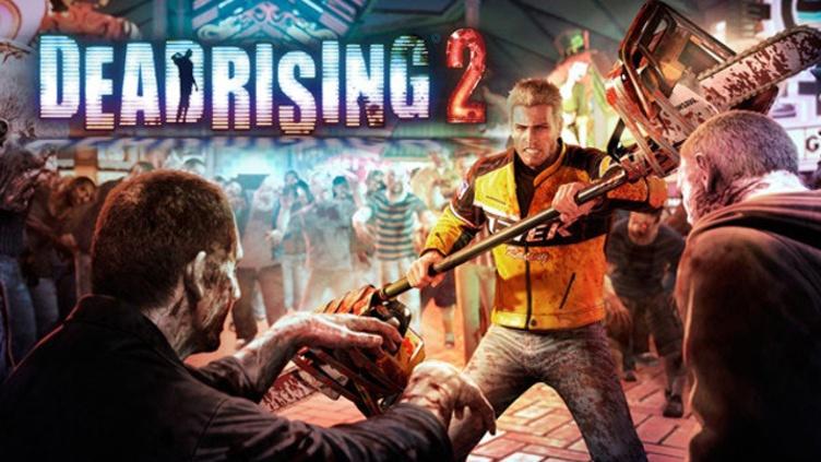 Dead Rising® 2 фото