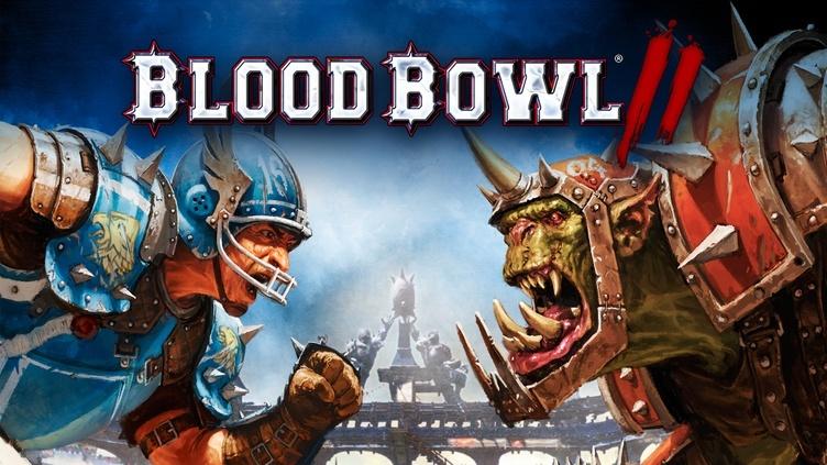 Blood Bowl 2 фото