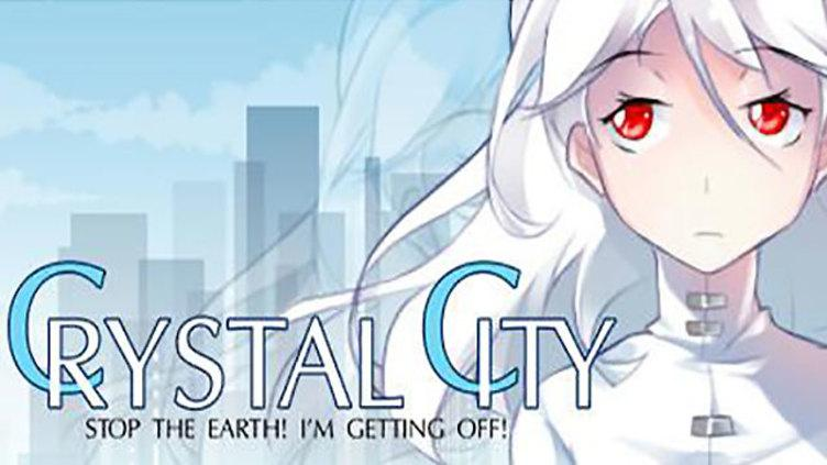 Crystal City фото