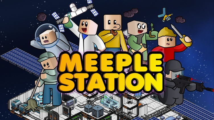 Meeple Station фото