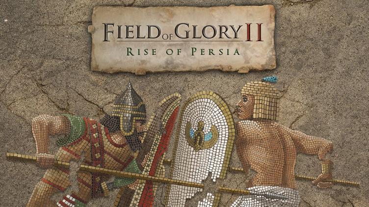 Field of Glory II: Rise of Persia фото