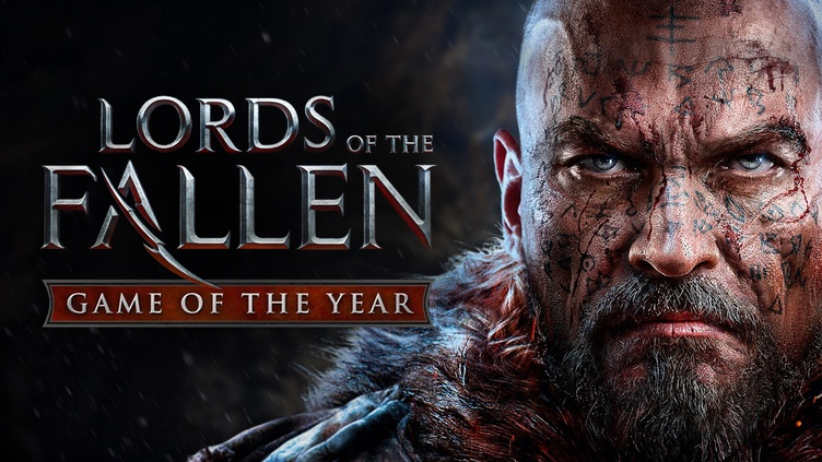 CI Games / Lords of the Fallen Game of the Year Edition