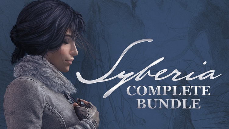 Syberia Complete Bundle