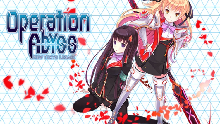 Operation Abyss: New Tokyo Legacy фото