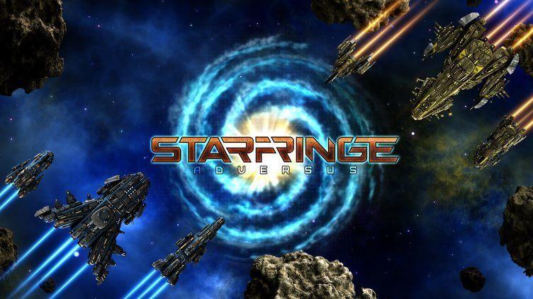 StarFringe: Adversus фото
