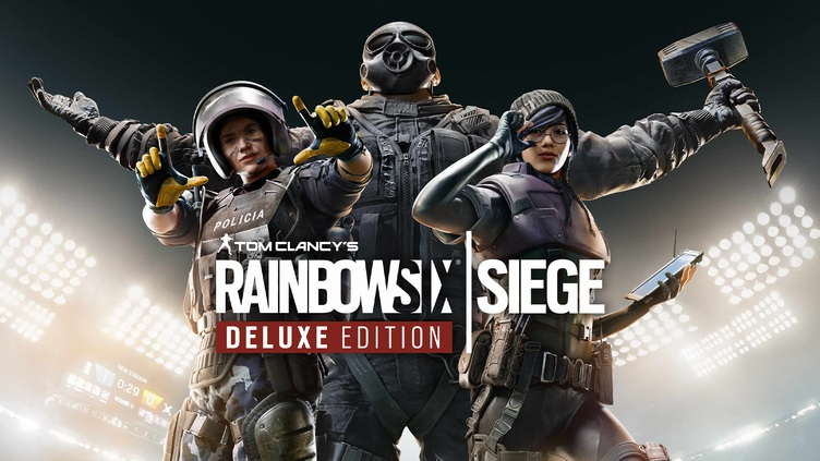 Tom Clancy's Rainbow Six® Siege - Deluxe Edition фото