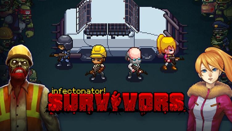 Infectonator: Survivors фото