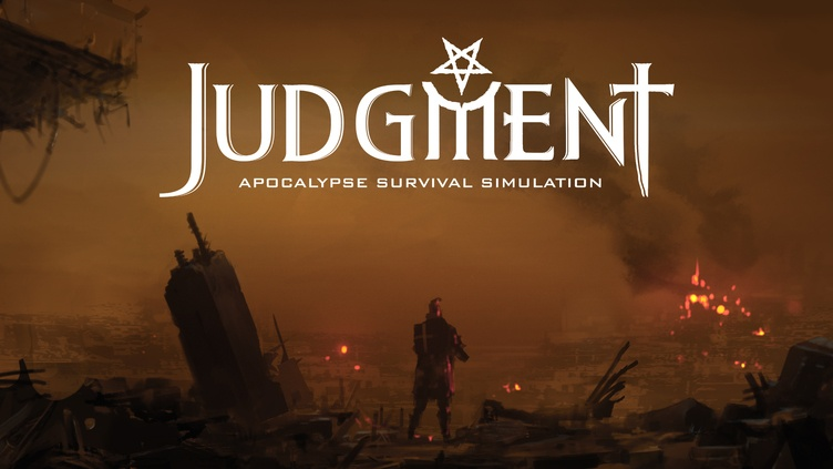 Judgment: Apocalypse Survival Simulation фото