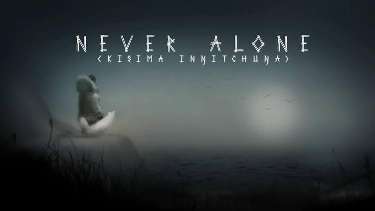 Never Alone (Kisima Ingitchuna) фото