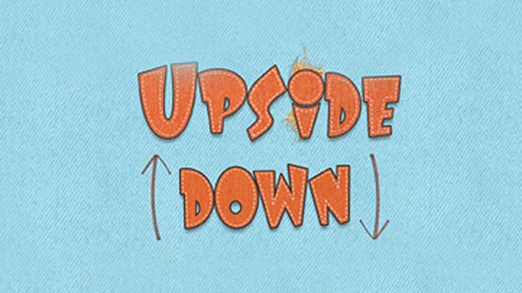 Upside Down фото
