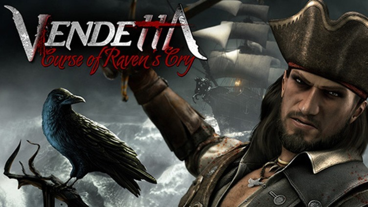 Vendetta - Curse of Raven's Cry фото