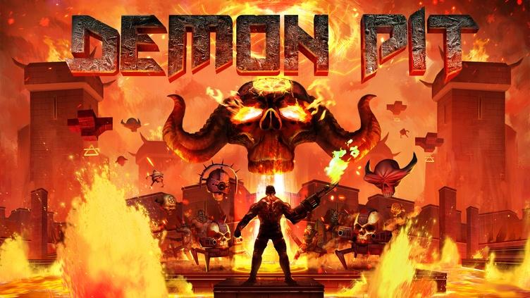 Demon Pit фото