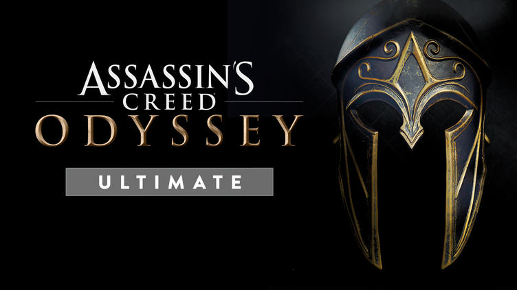 Assassin's Creed Odyssey: Ultimate Edition