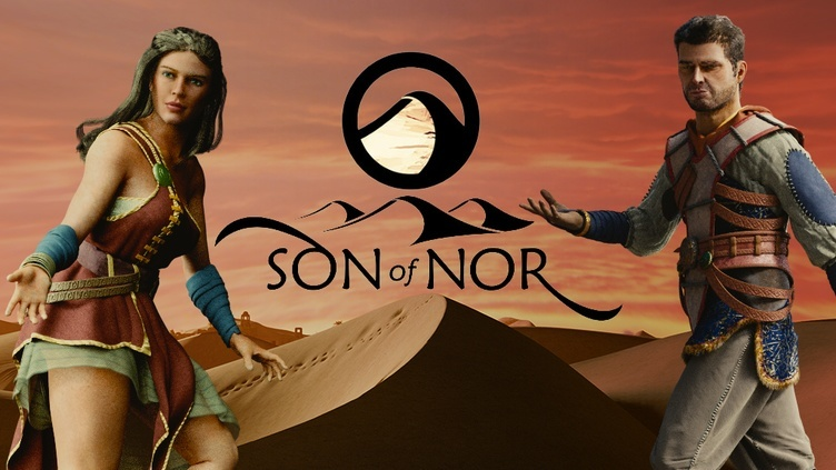 Son of Nor фото