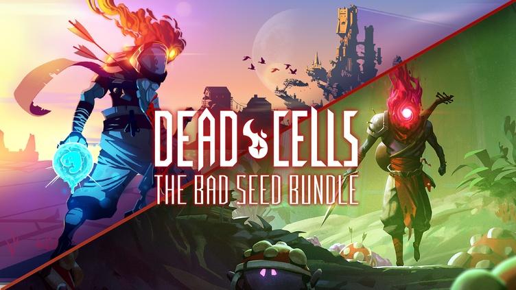 Dead Cells: Bundle фото
