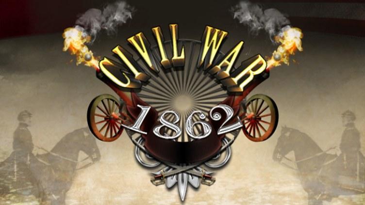 Civil War: 1862 HexWar Games