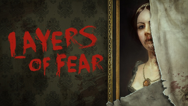 Layers of Fear фото