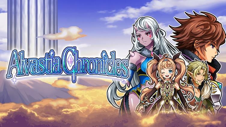 Alvastia Chronicles фото