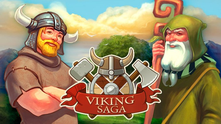 Viking Saga: The Cursed Ring фото