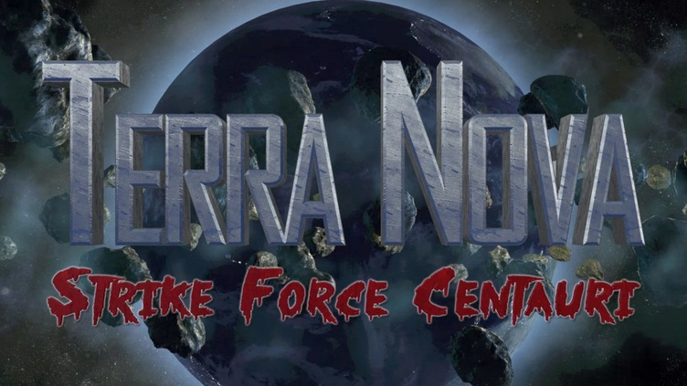 Terra Nova: Strike Force Centauri фото