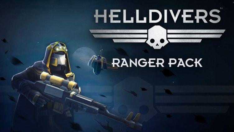 HELLDIVERS™ - Ranger Pack