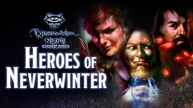 Neverwinter Nights: Heroes of Neverwinter DLC фото