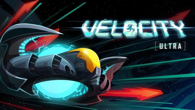 Velocity Ultra фото