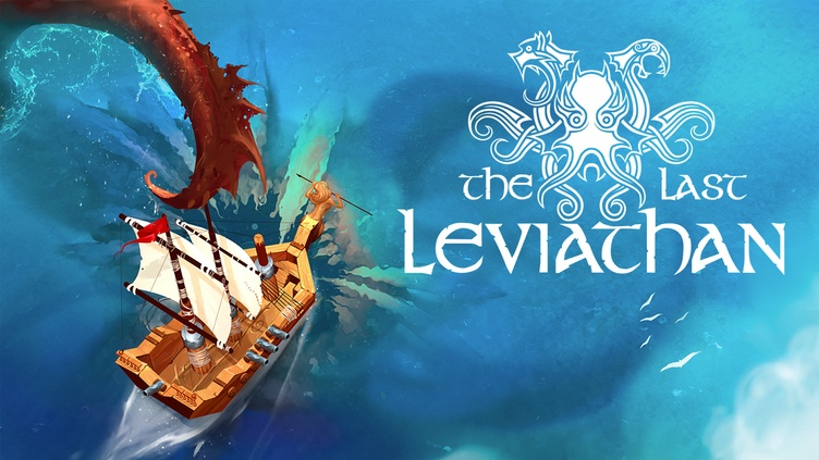 The Last Leviathan фото