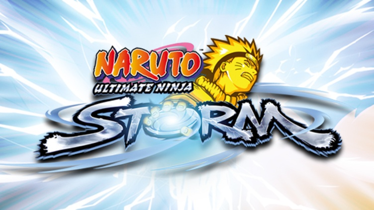 Naruto Shippuden Ultimate Ninja STORM 1 HD