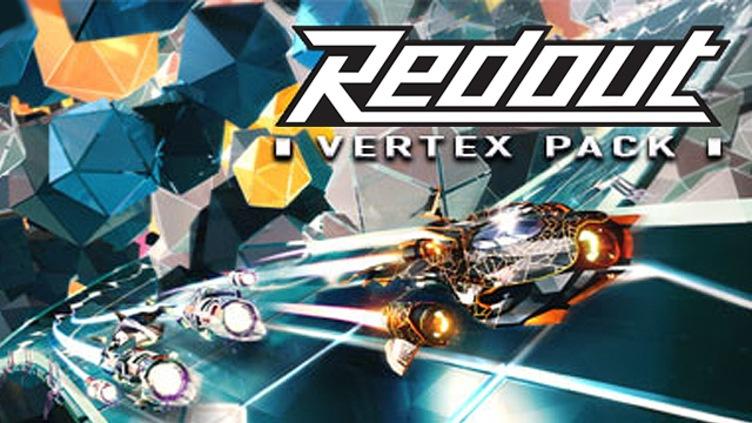 Redout - V.E.R.T.E.X. Pack DLC фото