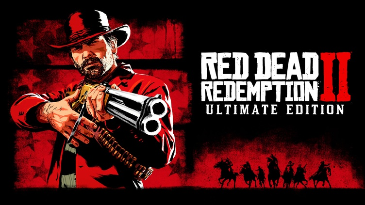 Red Dead Redemption 2: Ultimate Edition Rockstar Games фото