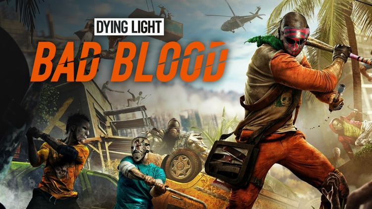 Dying Light: Bad Blood фото