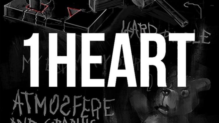 1HEART фото