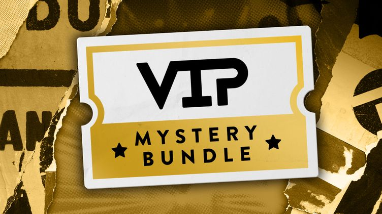VIP Mystery Bundle