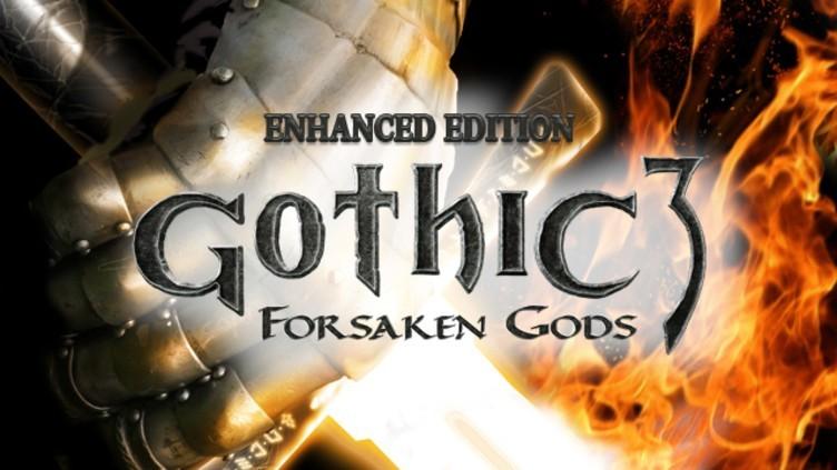 Gothic 3: Forsaken Gods Enhanced Edition фото